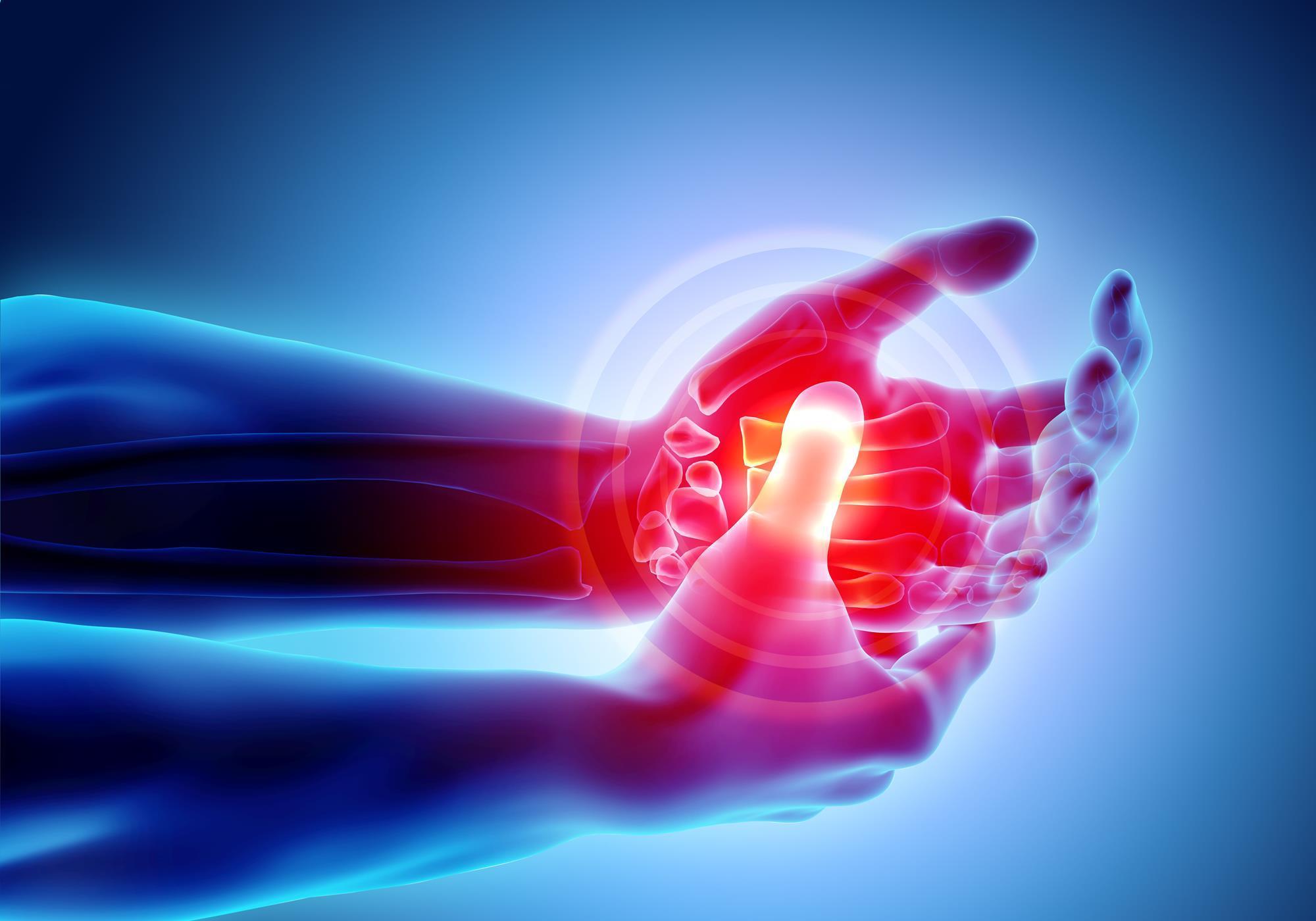 Ρευματοειδής Αρθρίτιδα: Πρώιμα συμπτώματα πριν την εμφάνιση πόνου και δυσκαμψίας