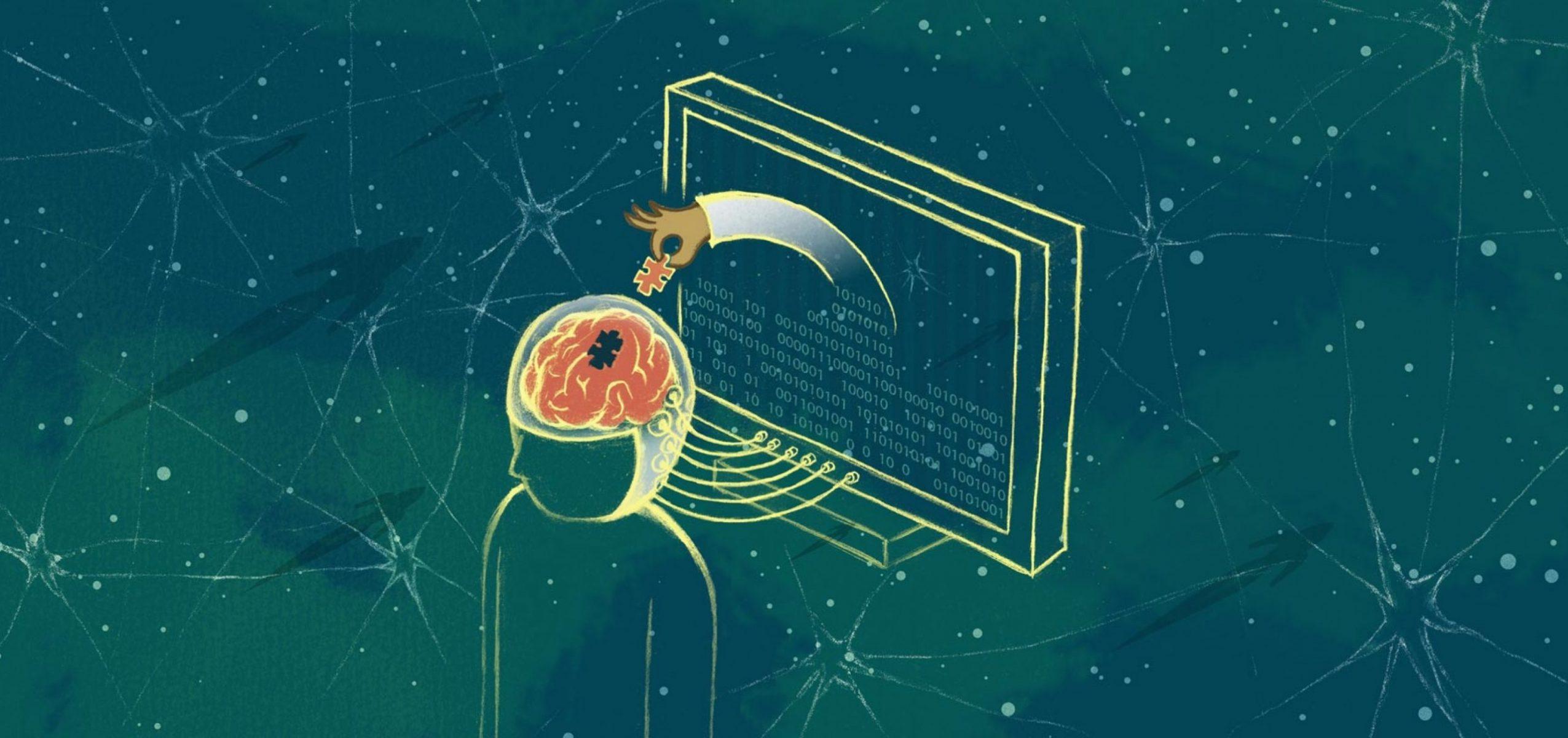 Ψυχική Υγεία: Πώς η γλώσσα τροποποιεί τη σκέψη