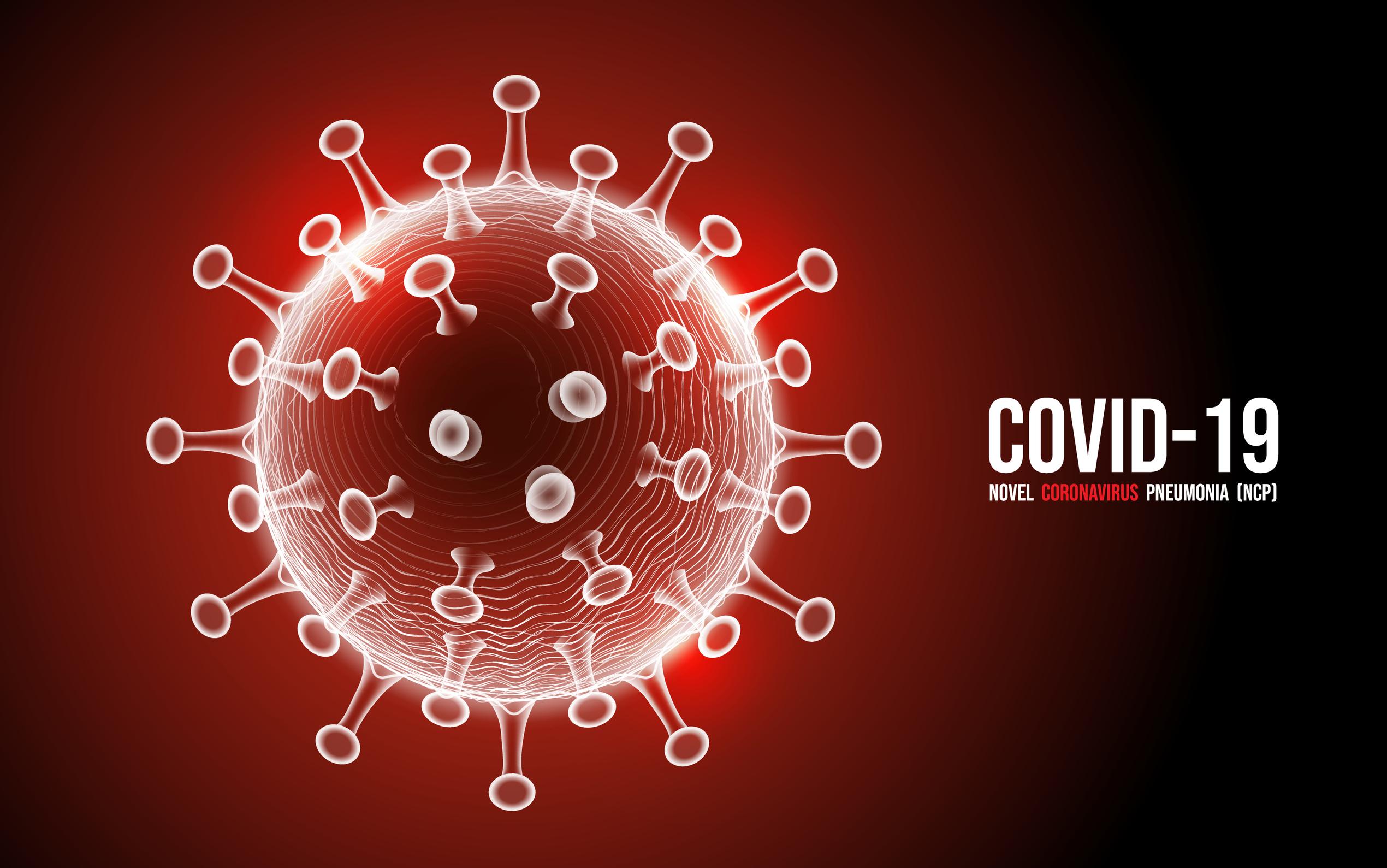Κορωνοϊός τάσεις: Τα ποσοστά μόλυνσης και η κοινωνική απόσταση