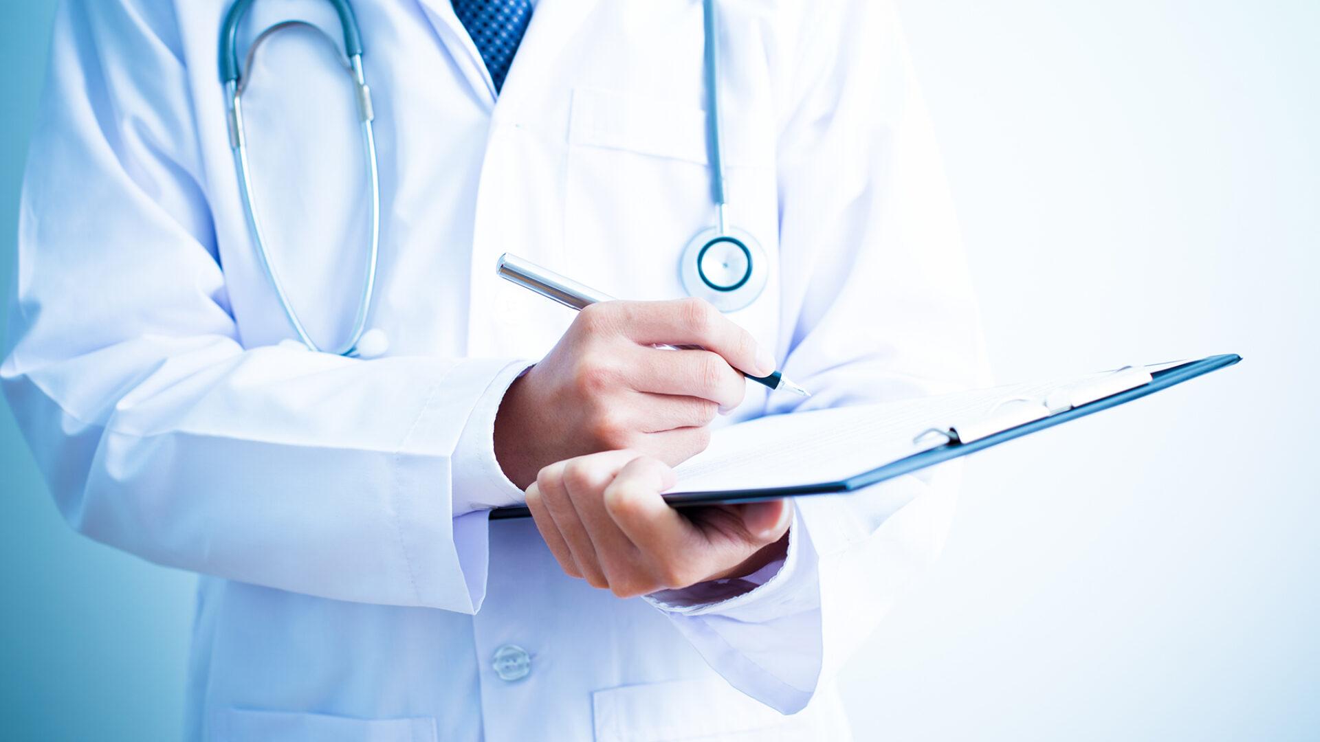 Γιατροί οδοντίατροι μέτρα: Εφάπαξ οικονομική ενίσχυση λόγω πανδημίας