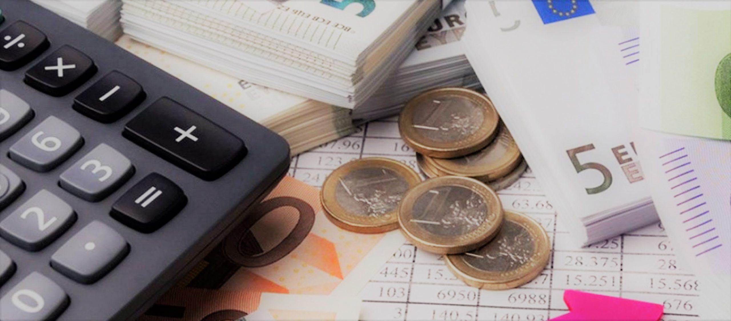 Πληρωμή συντάξεων Δεκεμβρίου 2020: Την Τρίτη 24 Νοεμβρίου ξεκινήσει η πληρωμή