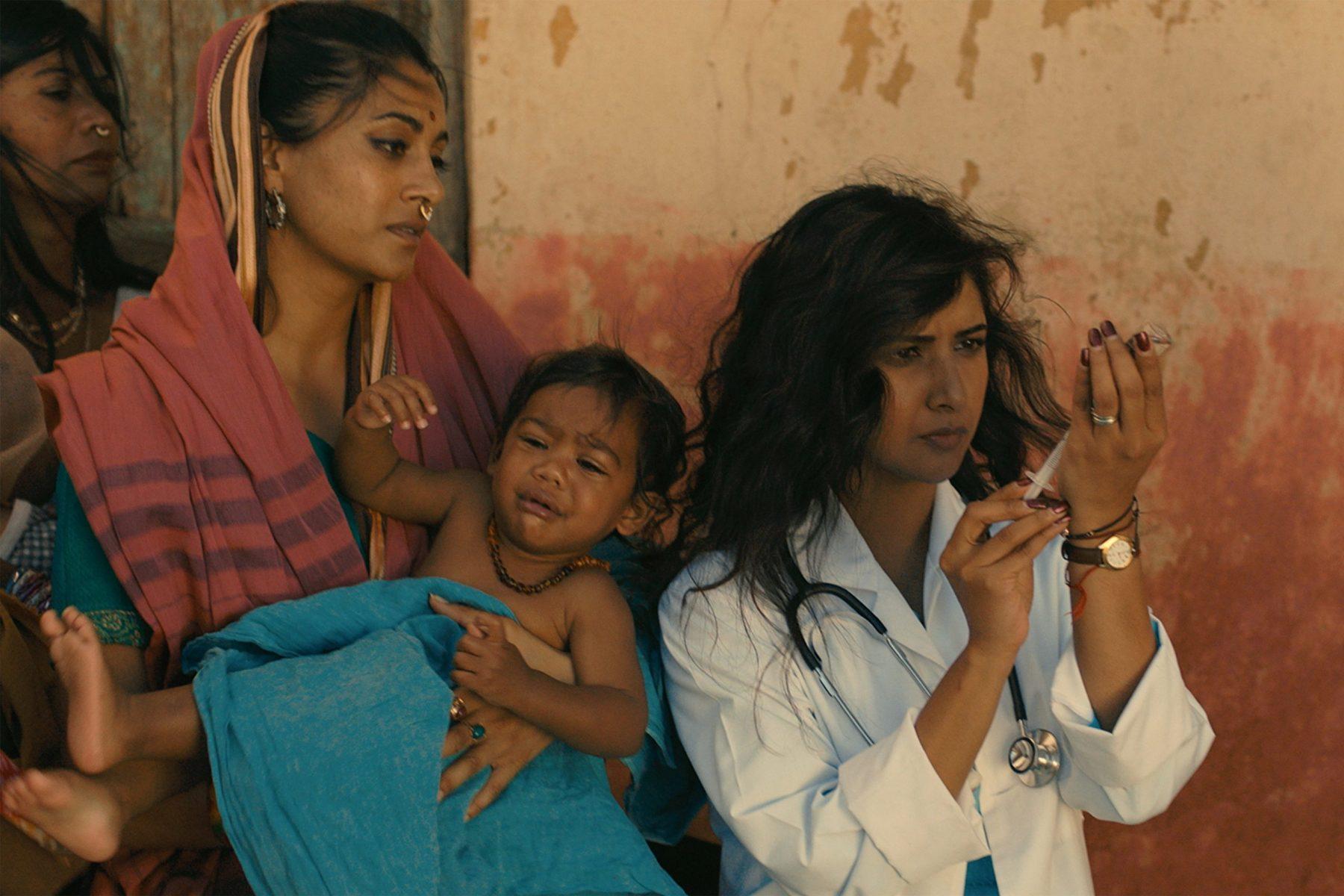 Κορωνοϊός εμβόλιο: Πώς θα εμβολιαστεί ένα δις ανθρώπων