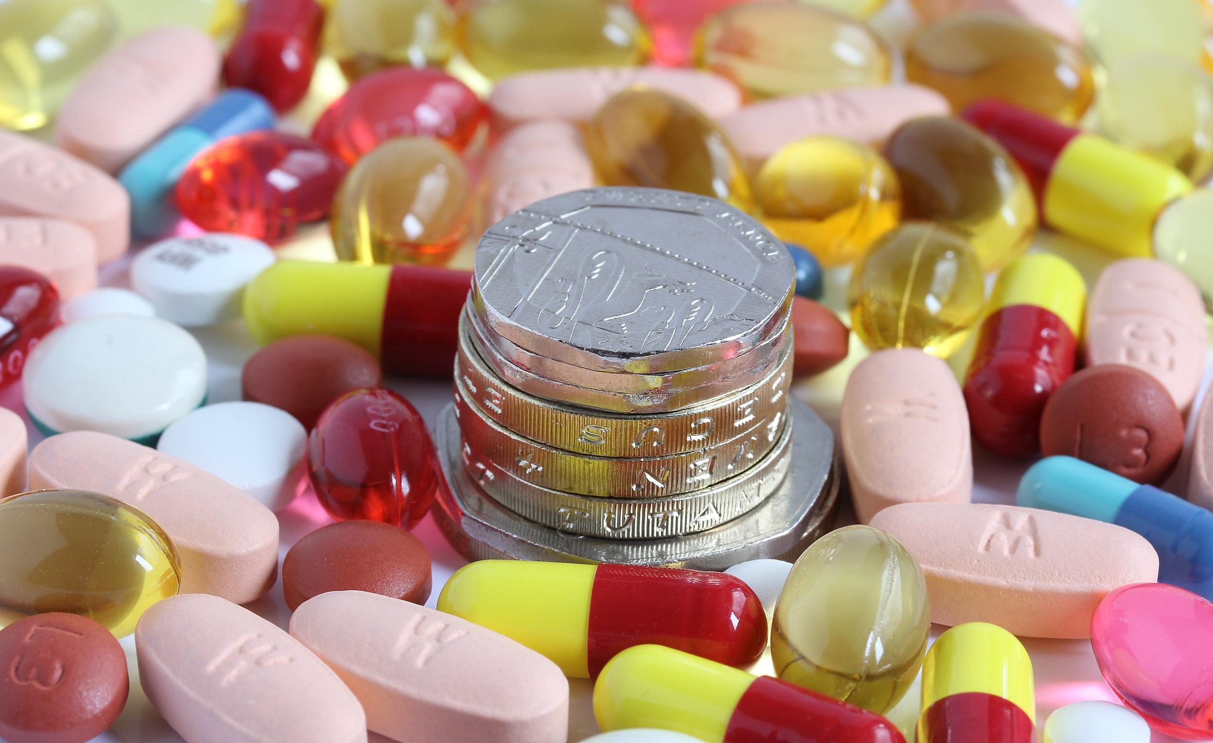 Clawback στα φάρμακα: Προσαυξημένο κατά 136 εκ€. το 2020