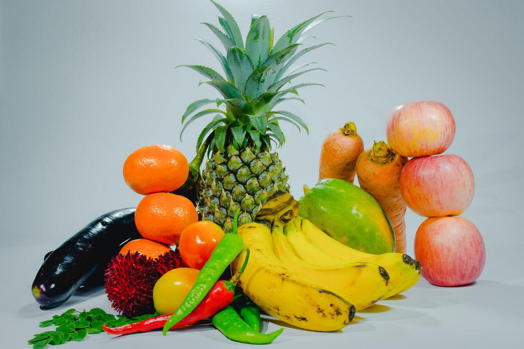 Διατροφή Φυτοφάρμακα: Λίστα με φρούτα και λαχανικά επιβαρυμένα περισσότερο ή λιγότερο