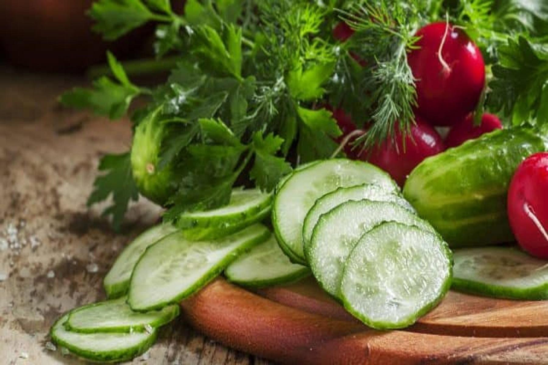 Σημάδια Οργανισμός: Τι είναι αυτό που μας προδίδει ότι δεν καταναλώνουμε λαχανικά