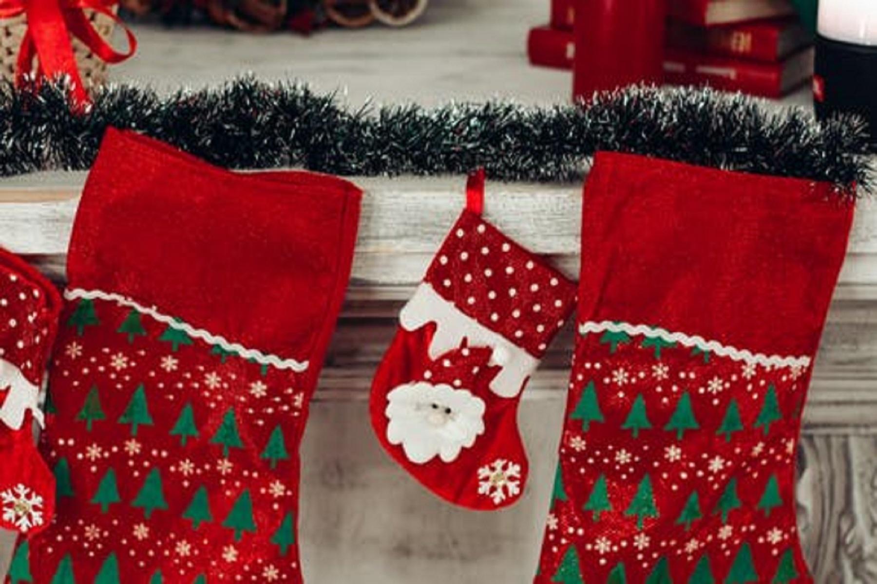 Χριστούγεννα Σπίτι: Ιδέες στολισμού χωρίς απαραίτητα να υπάρχει δέντρο