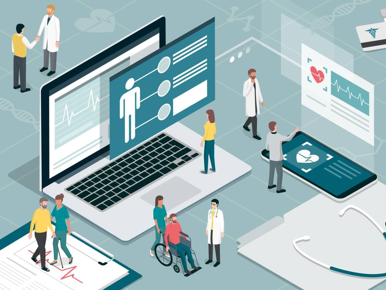 Τεχνολογία υγειονομική περίθαλψη: Ψηφιακά κέντρα γυναικών στην Ινδία