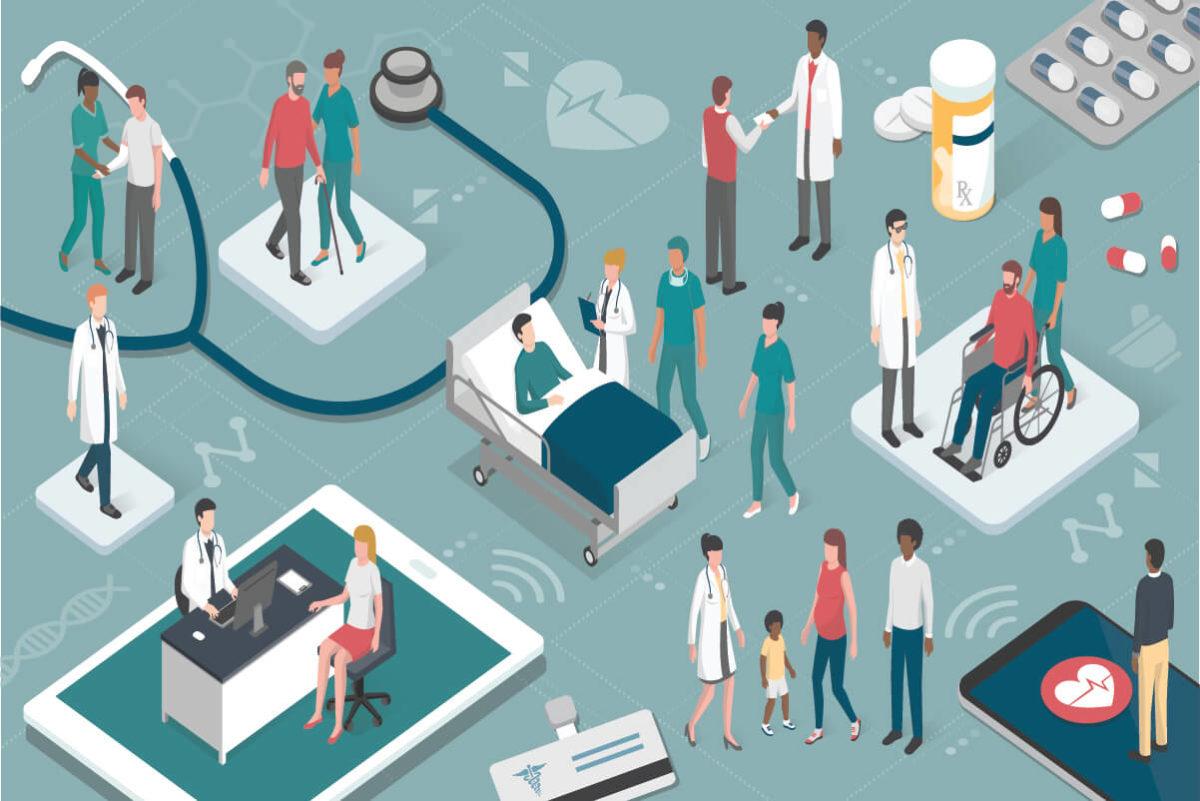 Ψηφιακό μάρκετινγκ φαρμακοβιομηχανία: Οι νέες τεχνολογίες μπαίνουν στο παιχνίδι του ανταγωνισμού