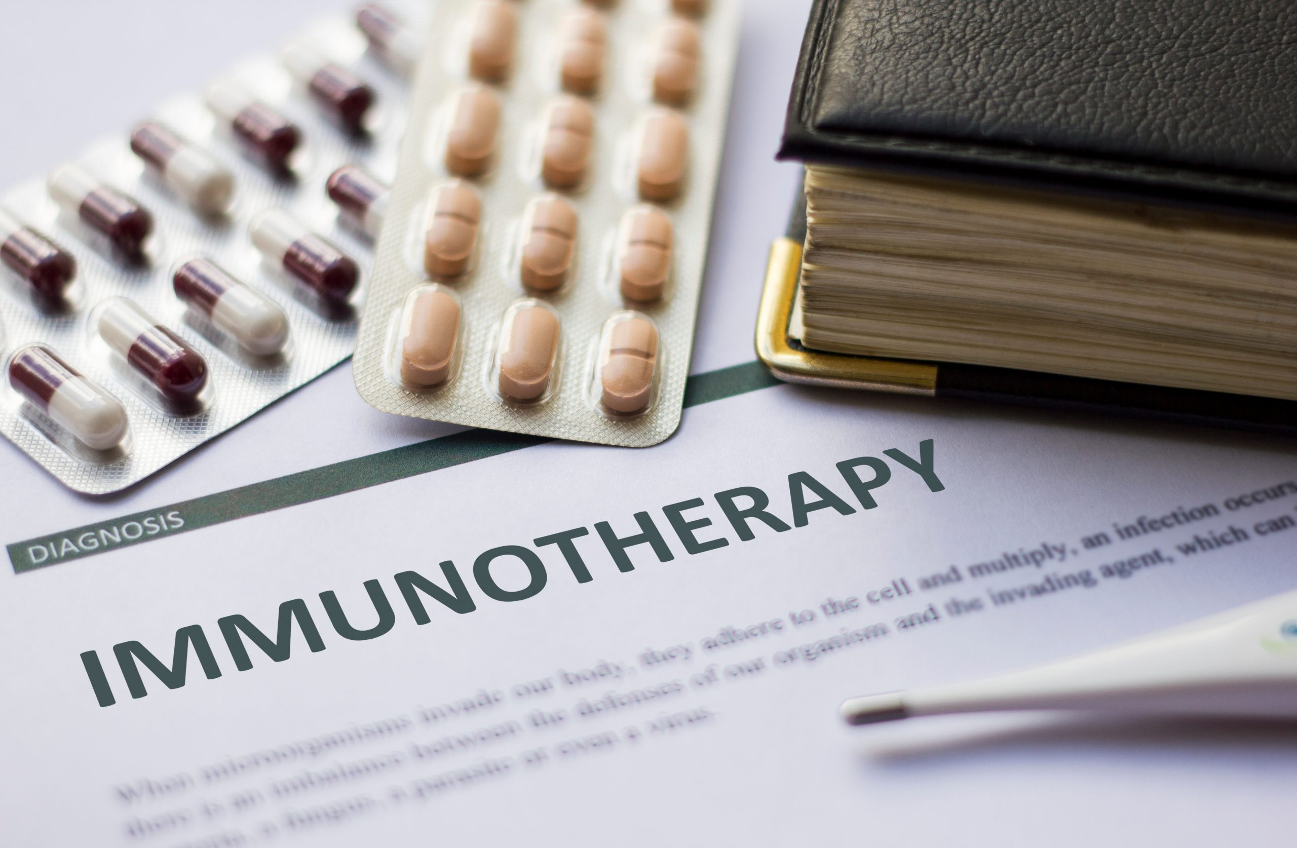 Ανοσοθεραπεία παιδικός καρκίνος: Mία νέα θεραπεία δίνει ελπίδες