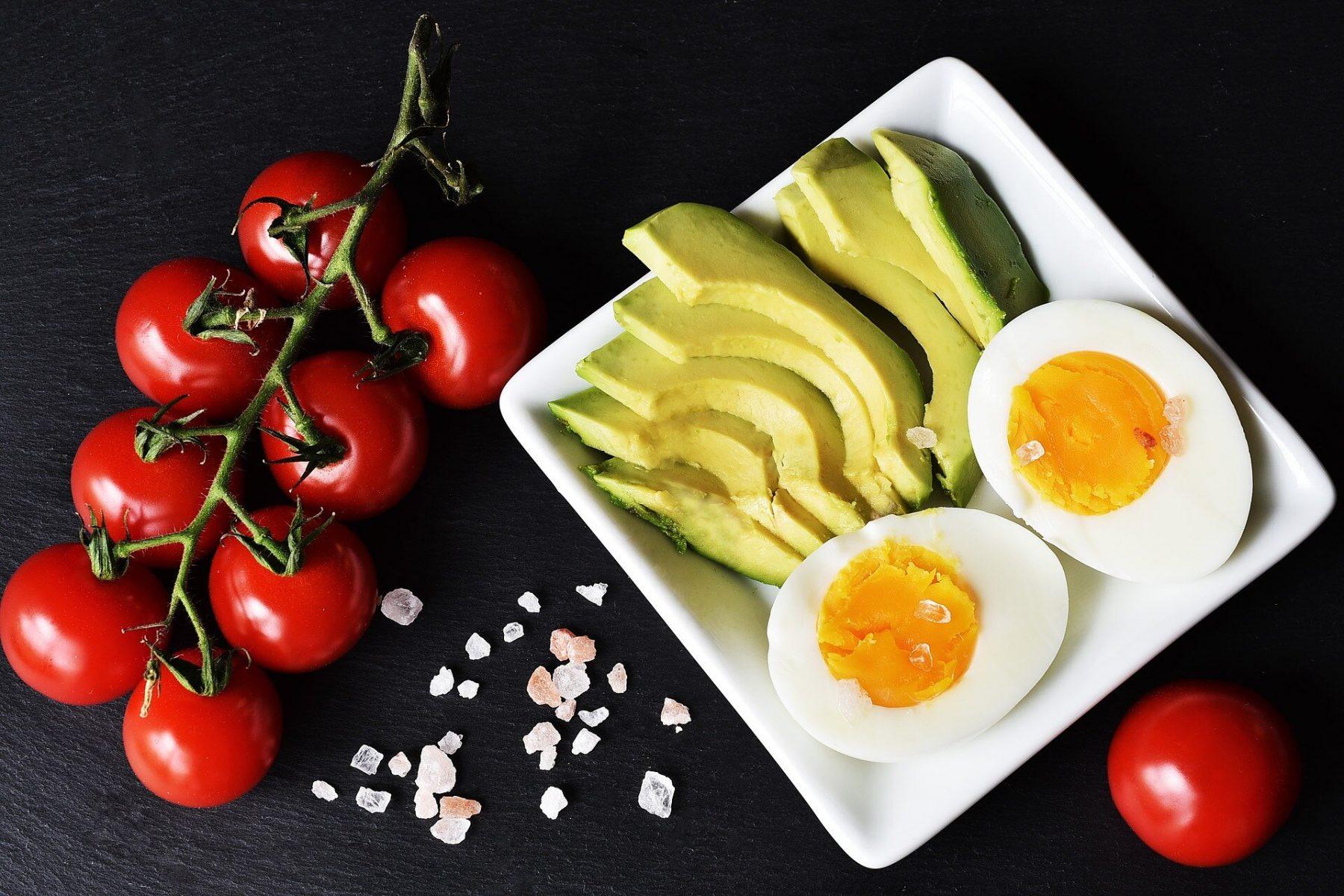 Κέτωση: Γιατί να επιλέξεις την κετογονική διατροφή