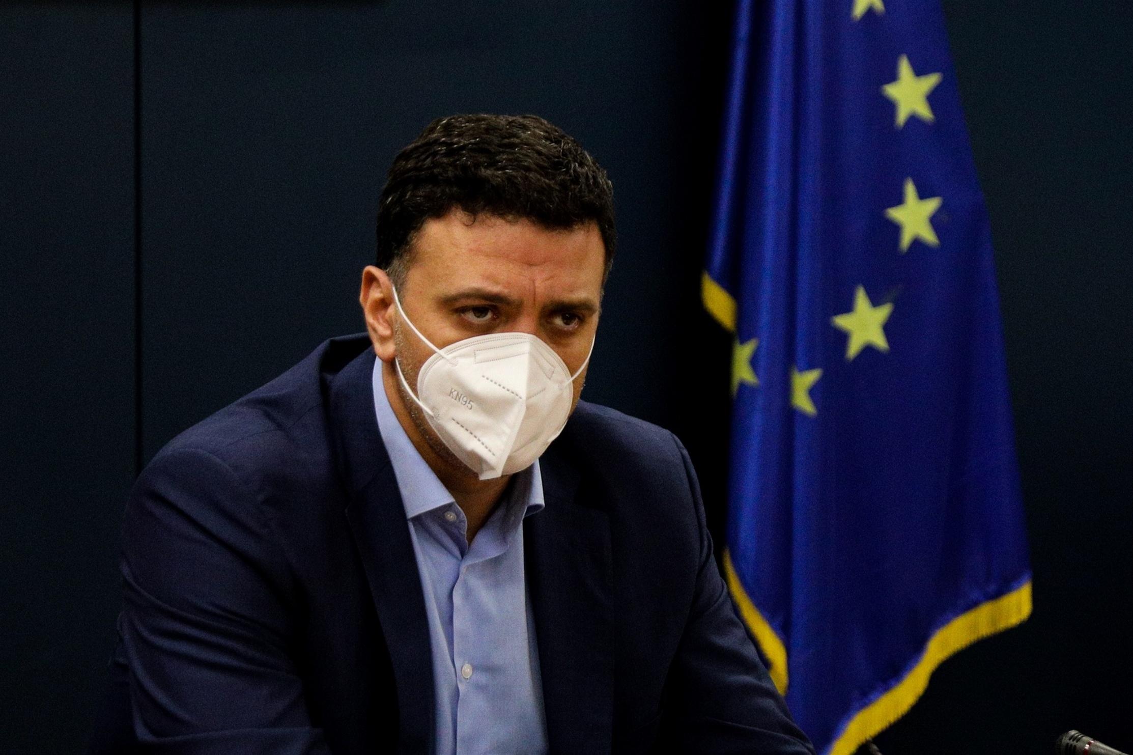 Κικίλιας Κυστική Ίνωση: Ο Υπουργός στοχεύει πέραν του φαρμάκου και στις μεταμοσχεύσεις πνευμόνων