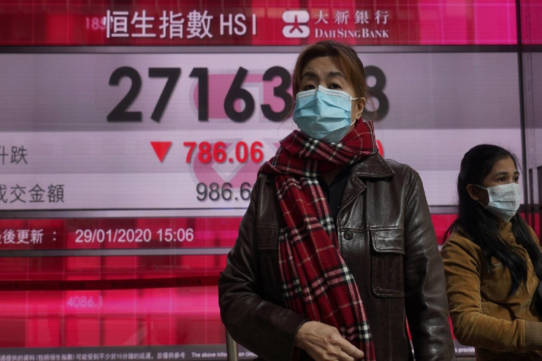 ΠΟΥ: Πιέσεις στην Κίνα να δώσει περισσότερα στοιχεία για την προέλευση του κορωνοϊού