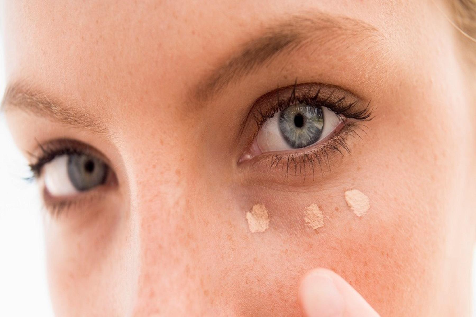 Makeup Συμβουλές: Επιλέξτε με βάση την κάλυψη που θέλετε