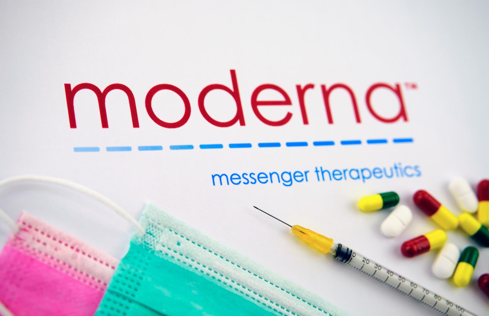 Κορωνοϊός εμβόλιο Moderna: Στο 95% η αποτελεσματικότητα του σύμφωνα με τις δοκιμές