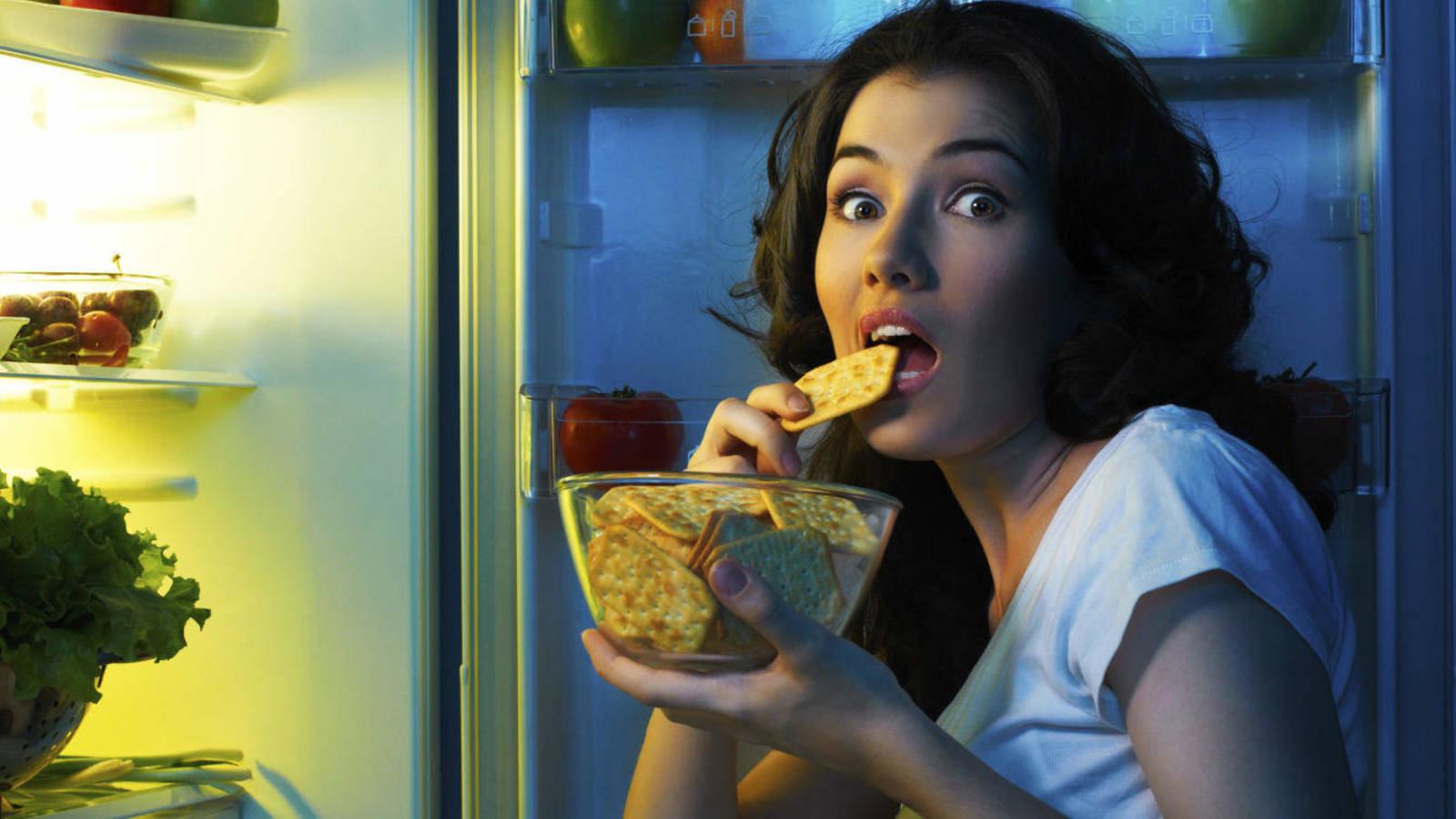 Όρεξη φαγητό: Τρως από πλήξη, γιατί συμβαίνει αυτό