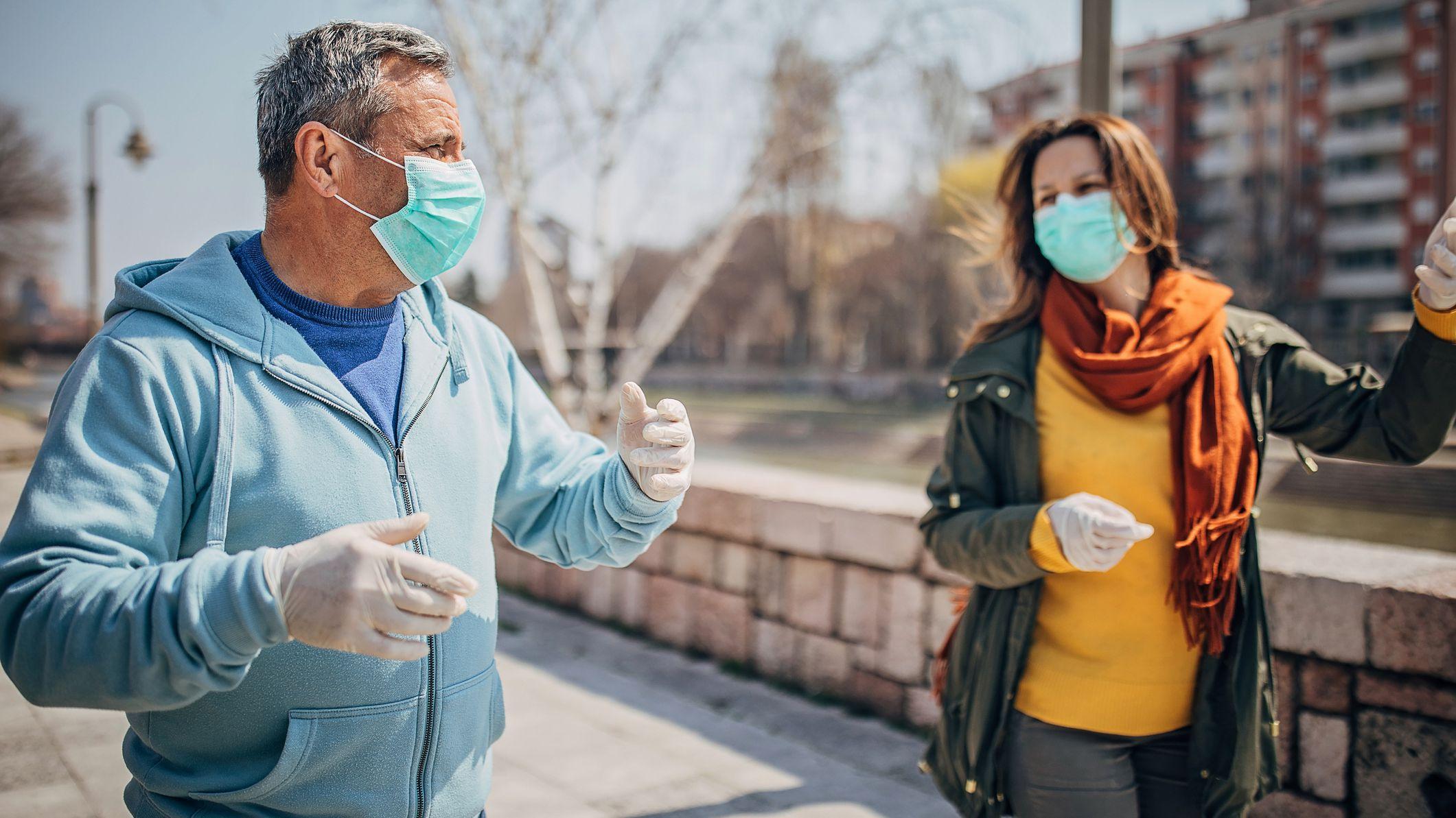 Φαινόμενο McGurk: Ποιες είναι οι επιπτώσεις της χρήσης της μάσκας [pic, vid]