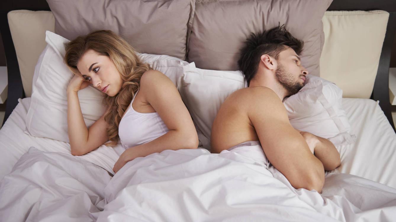 Ερωτική επαφή: Γιατί κοιμάσαι μετά το σεξ