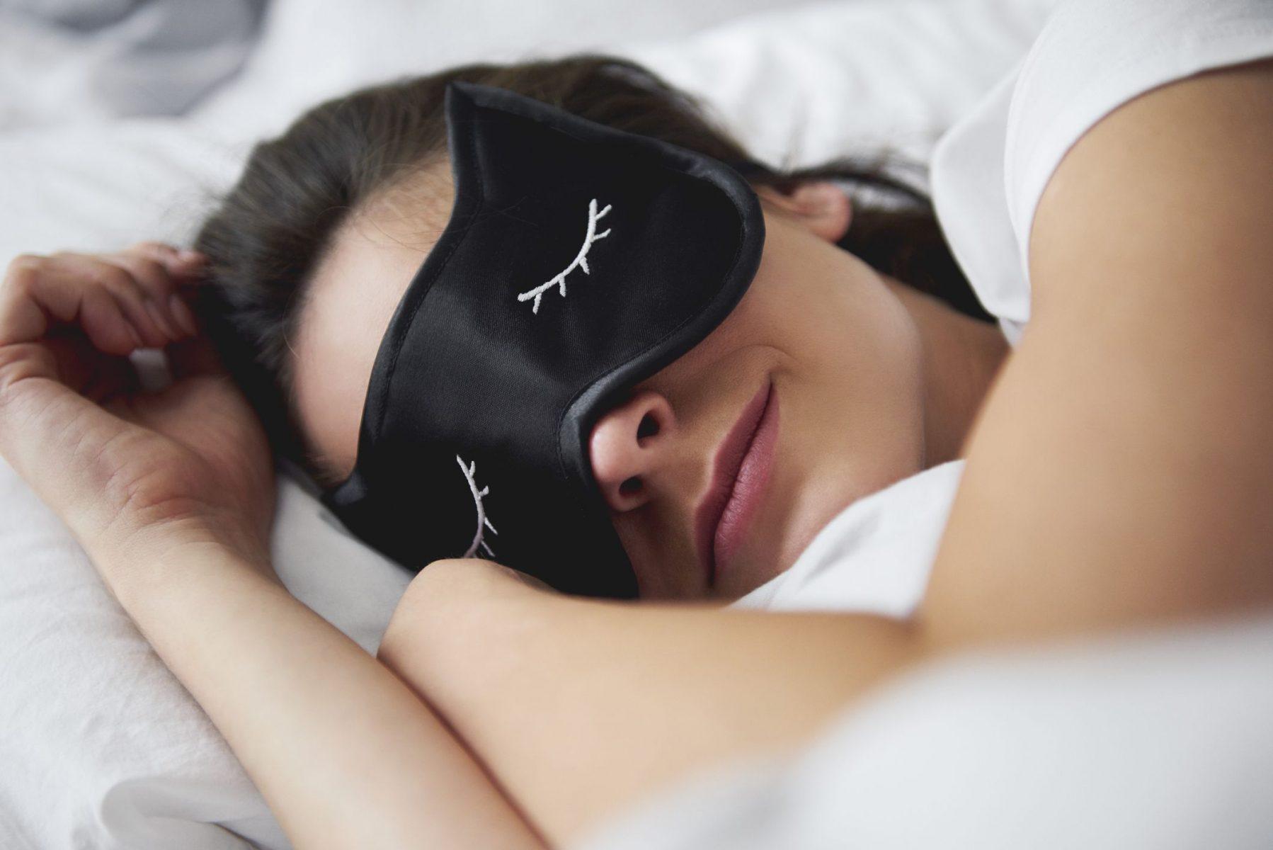 Ύπνος ομορφιά: Ο δρόμος για μία υγιή επιδερμίδα