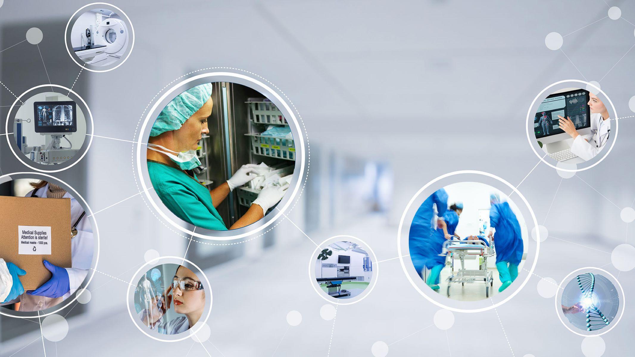 Προμήθειες νοσοκομείων: Πόσους νόμους χρειάζεται η Ελλάδα για να κάνει προμήθειες στα νοσοκομεία;