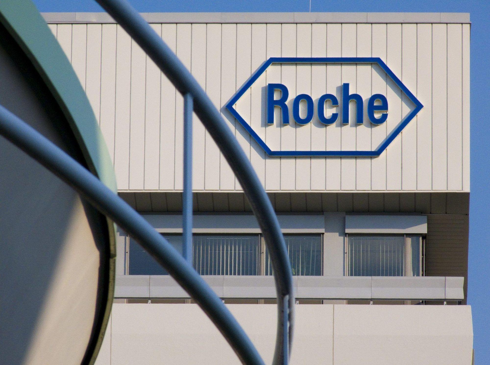 Roche Hellas: Για περισσότερα από 40 χρόνια υπηρετεί τους  ασθενείς