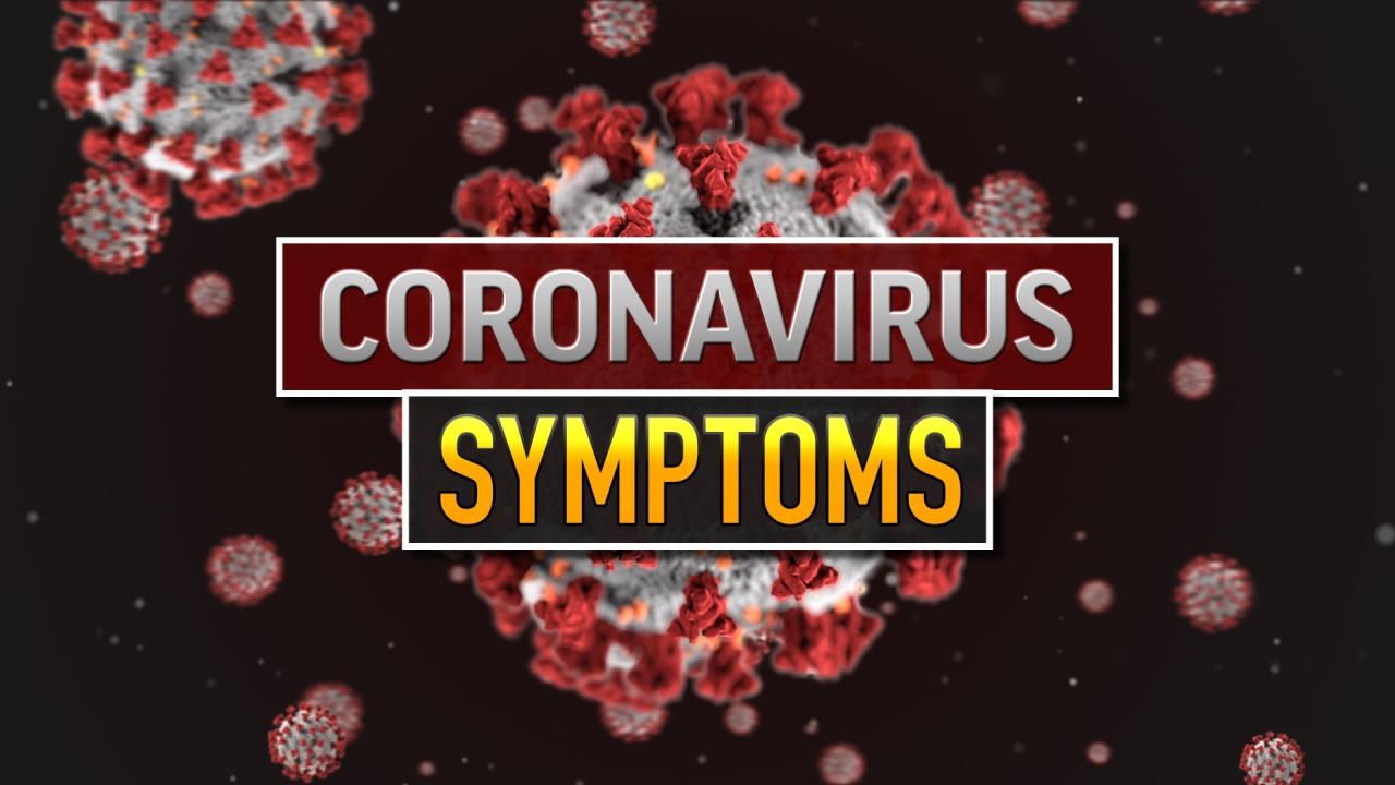 Σύμπτωμα Σημάδι Covid-19: Αυξάνει τις πιθανότητες να έχουμε προσβληθεί από τον νέο ιό
