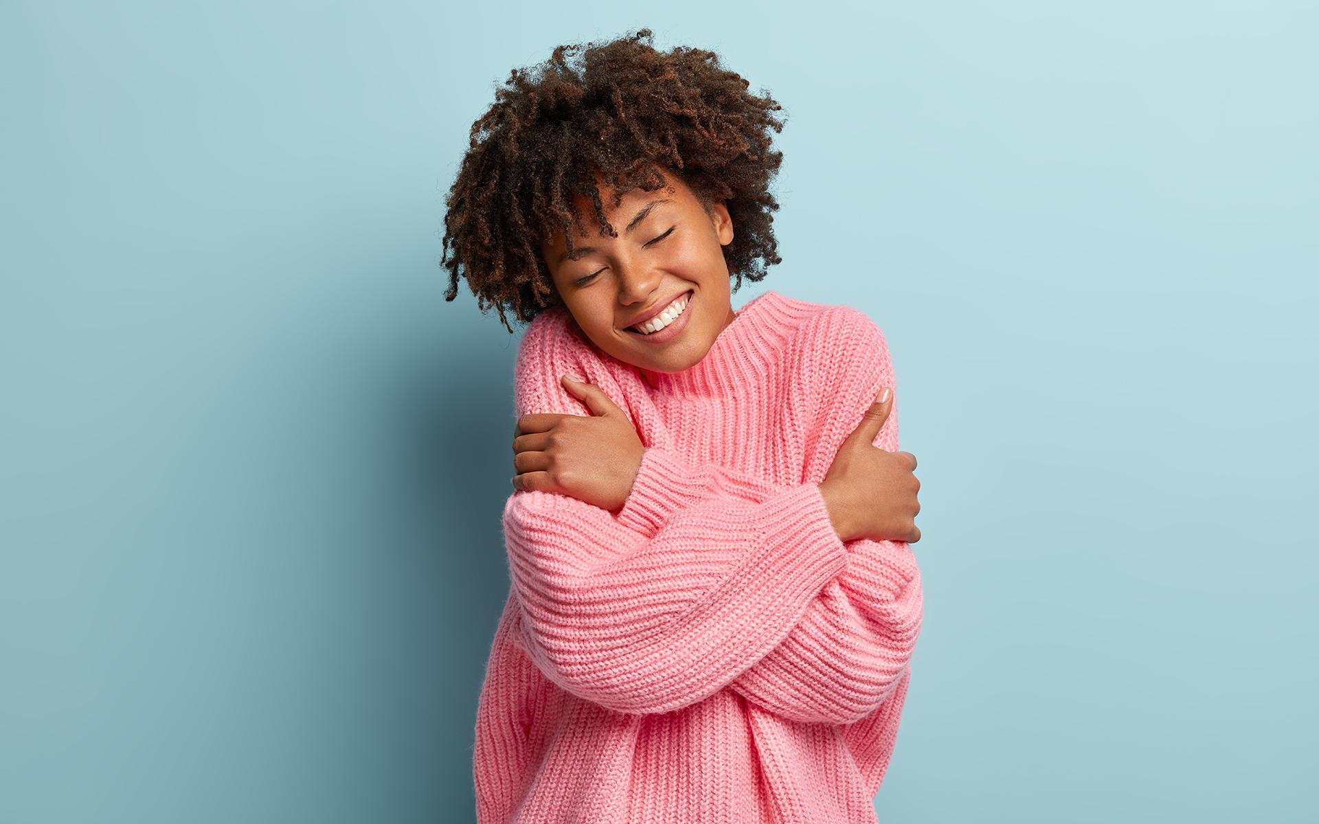 Αυτοφροντίδα: Αγάπησε και φρόντισε τον εαυτό σου