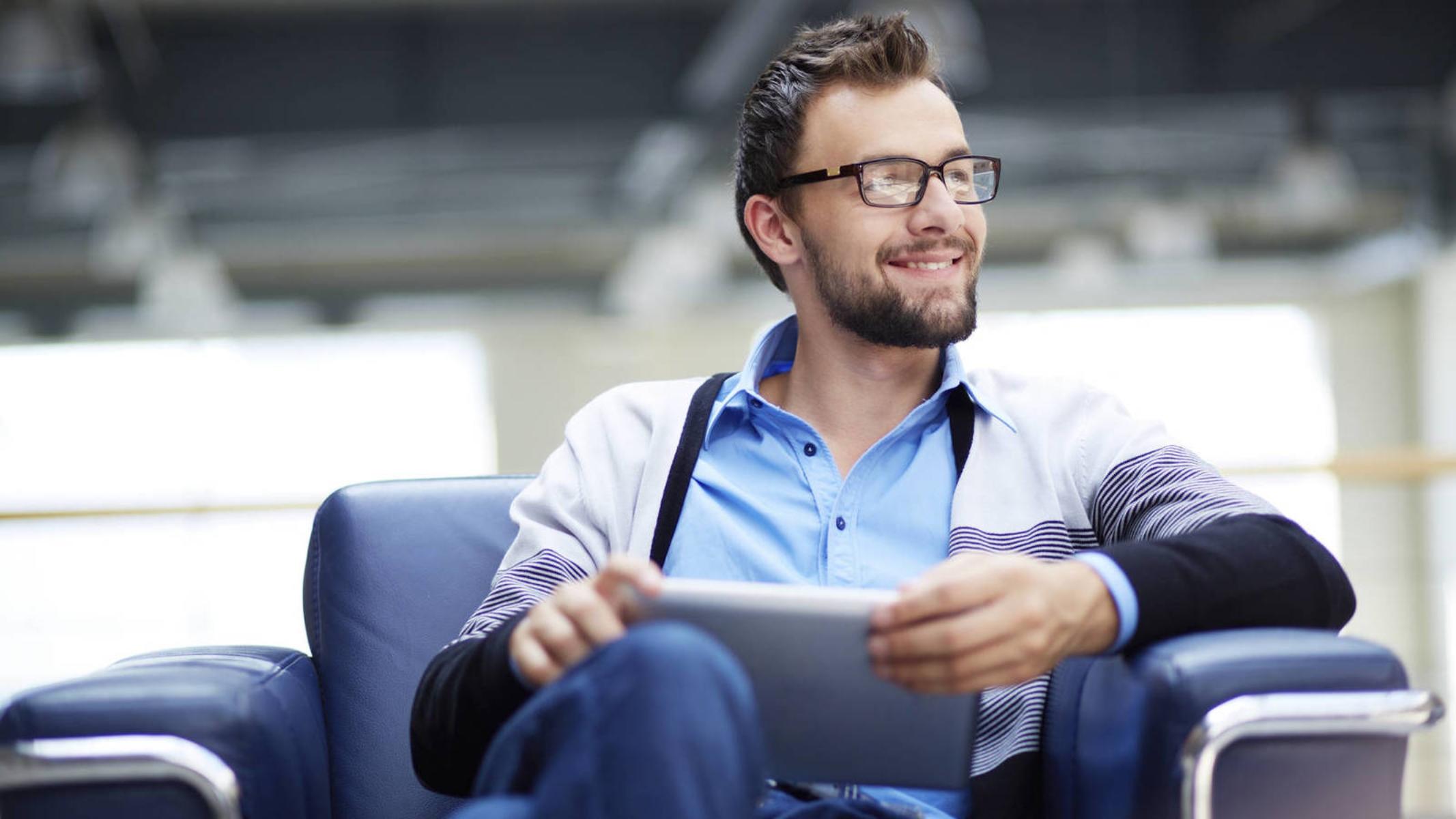 Αυτοφροντίδα: Τα χαρακτηριστικά αυτών που εμπιστεύονται τον εαυτό τους