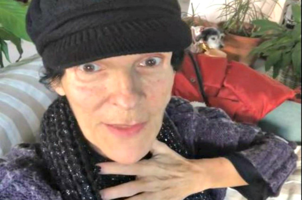 Σοφία Βόσσου: Νίκησε το πρόβλημα υγείας