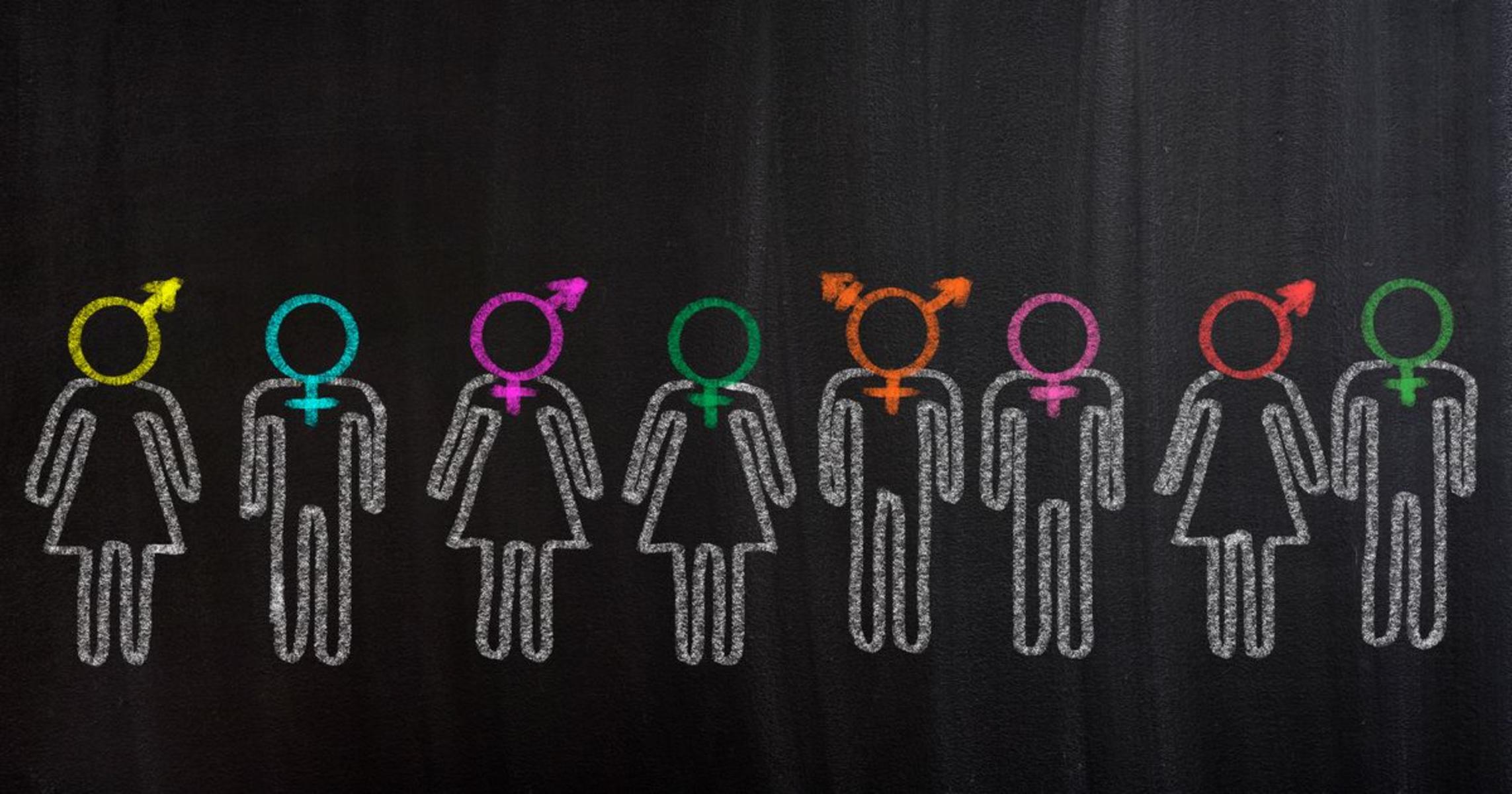 Σεξουαλική συμπεριφορά: Κλίμακα της σεξουαλικότητας Kinsey