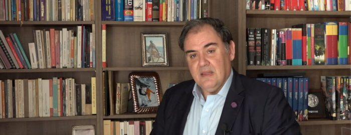 Πρόβλεψη Σαρηγιάννη: Η Θεσσαλονίκη θα συνεχίσει να είναι η πιο επιβαρυμένη περιοχή