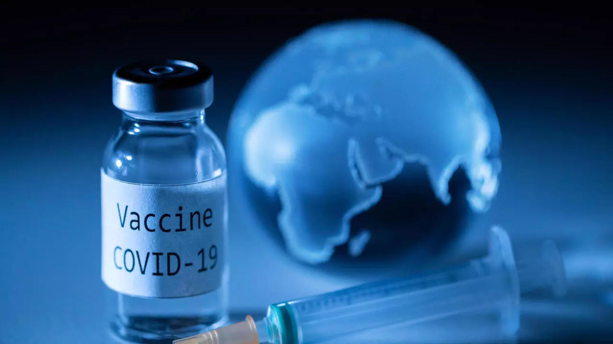 Πέτσας εμβόλιο: Πότε φτάνουν τα πρώτα εμβόλια- ποιοι έχουν προτεραιότητα