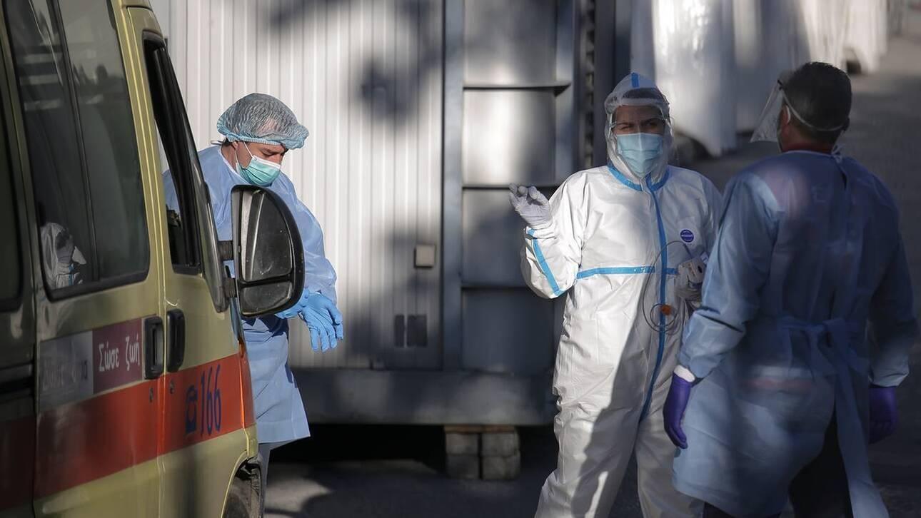 Καβασάκι Κορωνοϊός : 10χρονος σε ΜΕΘ στο νοσοκομείο του Ρίου [pic, vid]
