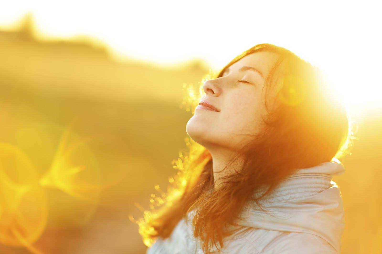 Βιταμίνη D: Το μυστικό για καλή υγεία το χειμώνα