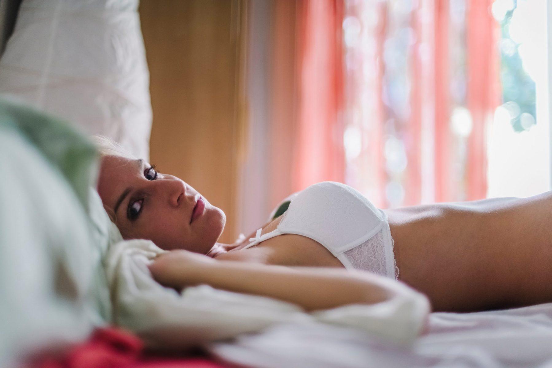 Μυστικά του σεξ: Ανδρικές συμβουλές για κόλπα  στο κρεβάτι [pic, vid]