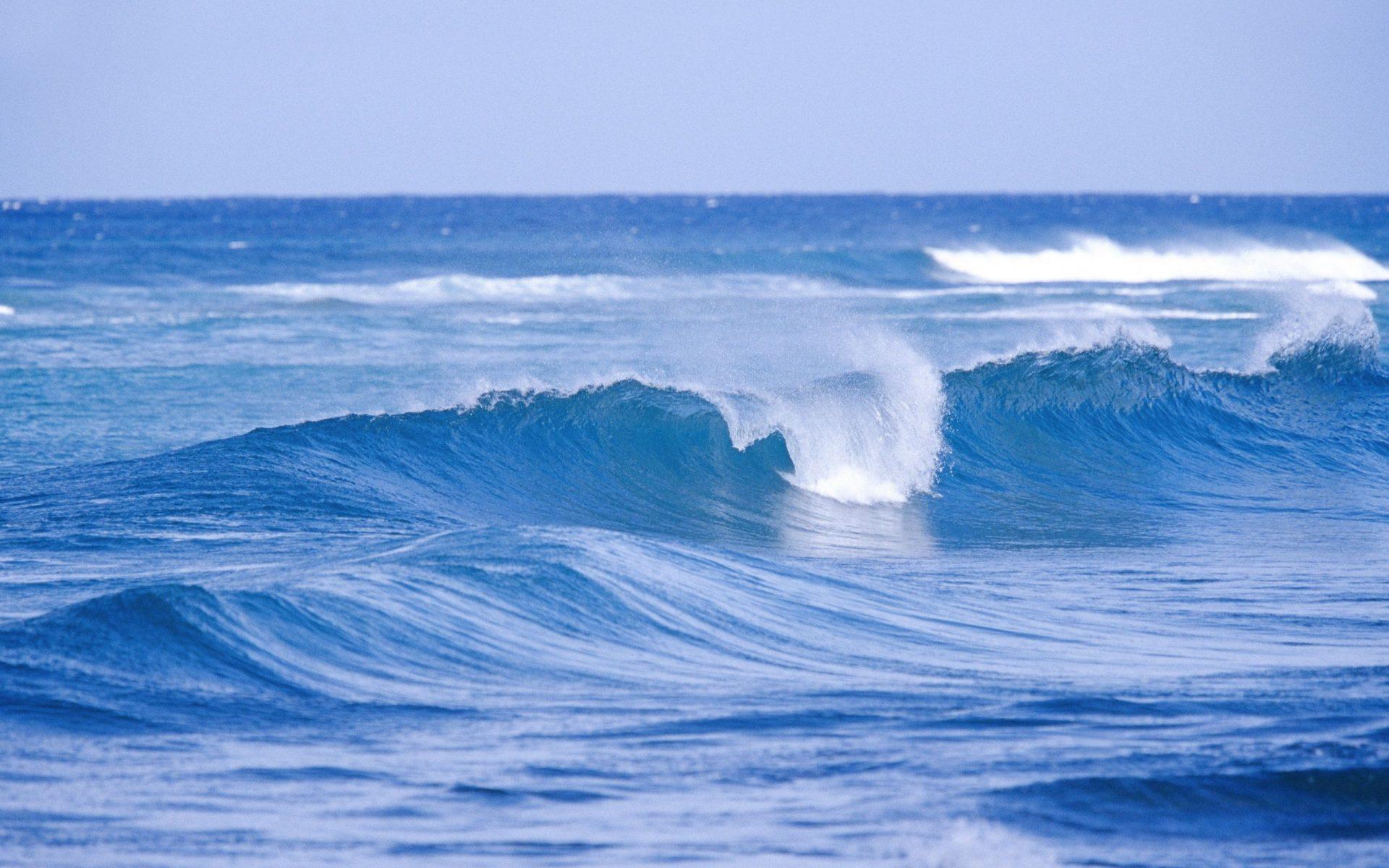 Οι κυματισμοί της θάλασσας ασκούν θετική επίδραση στον εγκέφαλο
