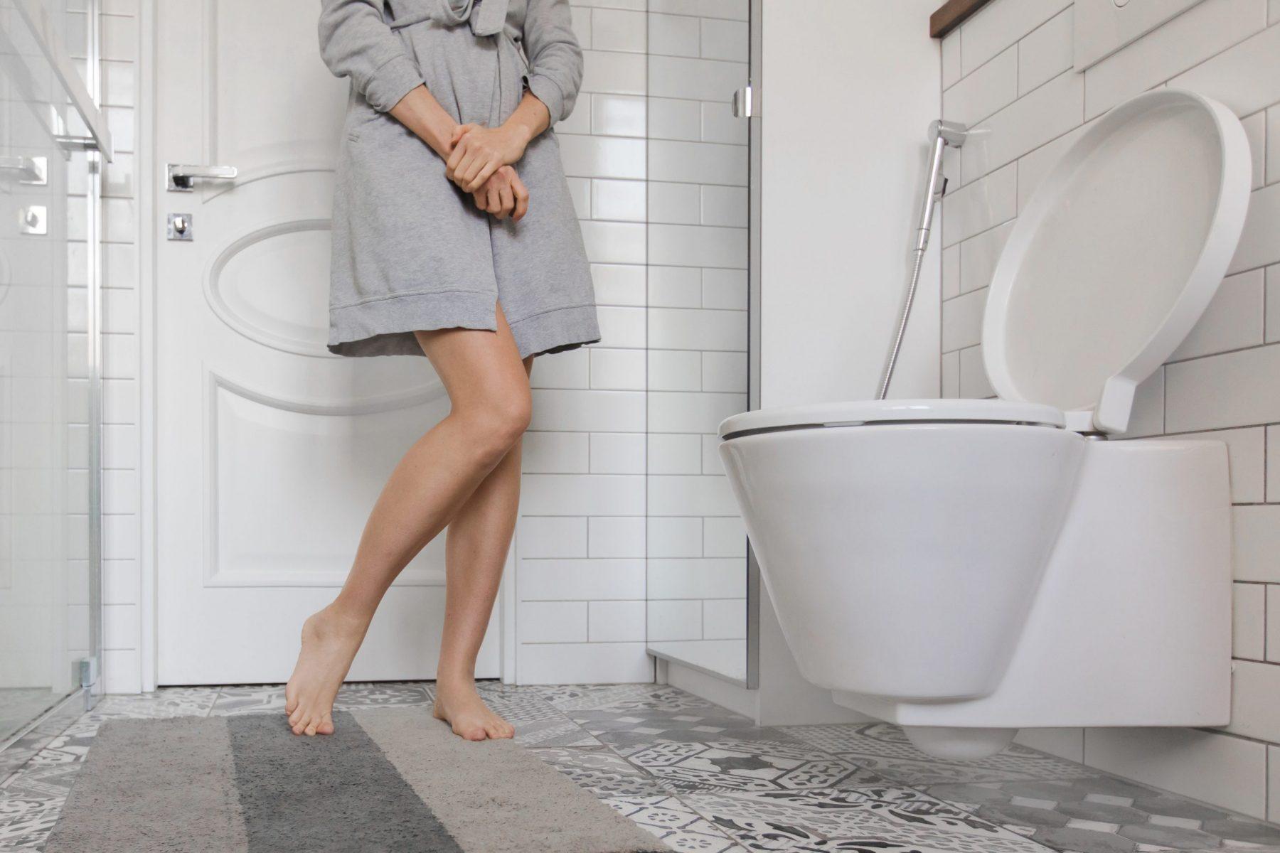 Συχνουρία ψυχολογικό: Γιατί πηγαίνω συνέχεια τουαλέτα