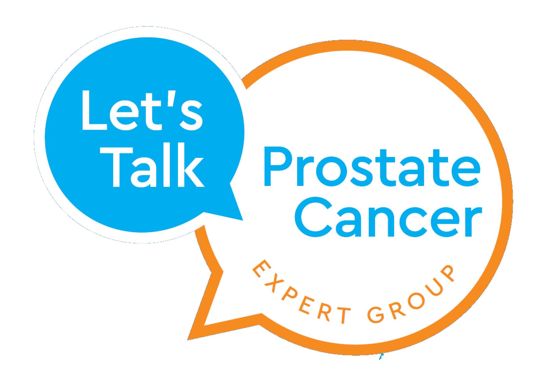 Καρκίνος προστάτη -πλατφόρμα: Let's Talk Prostate Cancer Digital Atlas