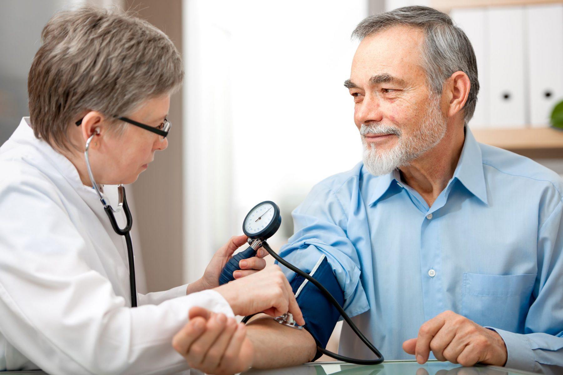 Υπέρταση Άνοια: Φάρμακα για τη μείωση της αρτηριακής πίεσης συνδέονται με περιορισμό της μνημονικής απώλειας