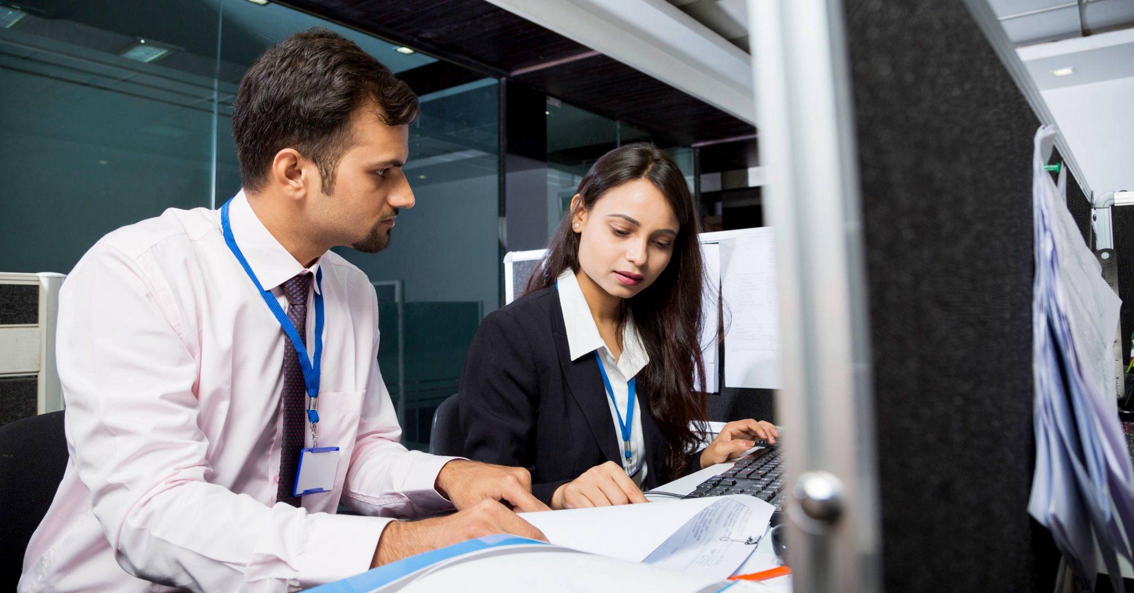 Εργασία έλξη: Σεξουαλικές προτάσεις στον εργασιακό χώρο
