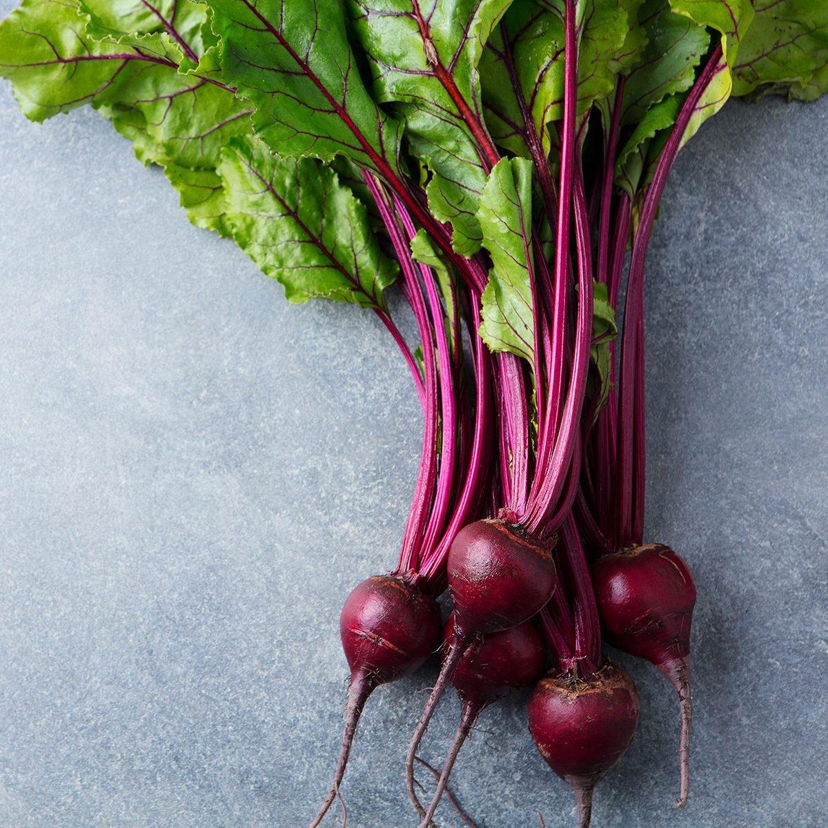 Παντζάρι Οφέλη: Το λαχανικό που αυξάνει τη αντοχή και ρίχνει την πίεση