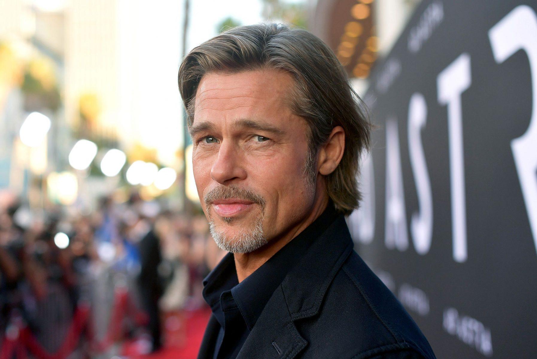 Brad Pitt: Χριστούγεννα θα είναι με τα παιδιά του παρά το δύσκολο διαζύγιο με τη Jolie,