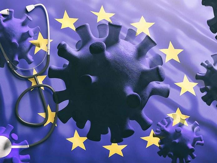 Κορωνοϊός – κρούσματα: Πάνω από 20 εκατομμύρια στην Ευρώπη
