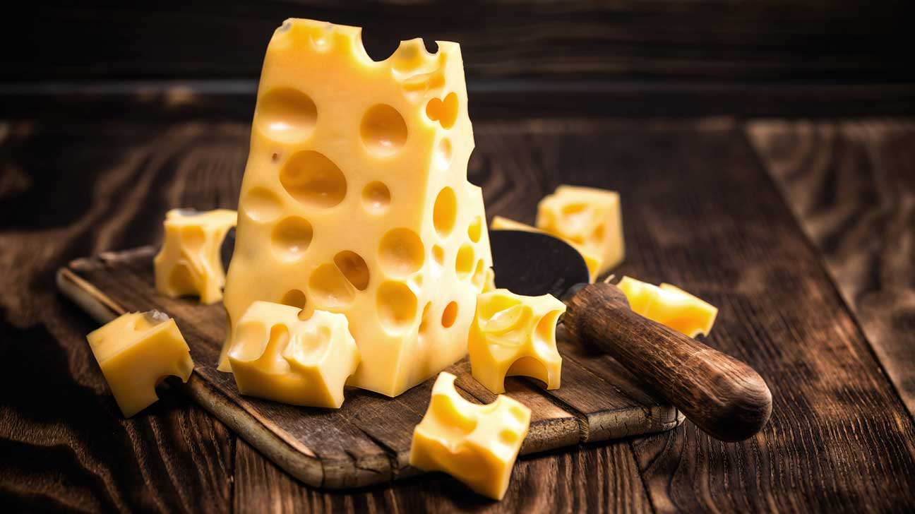 Τυρί Διατροφή Θερμίδες: Υγιεινά σνακ με τυρί χωρίς θερμίδες