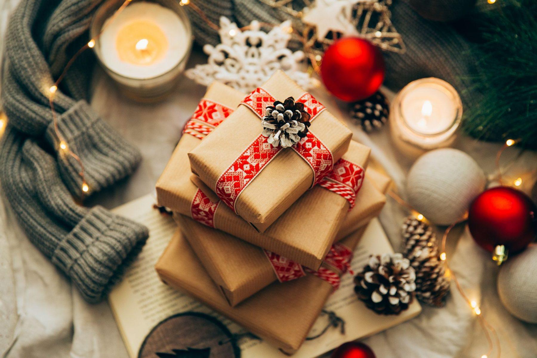 Διακοπές Δεκεμβρίου: Την έναρξη της γιορτινής περιόδου γιορτάζει η Doodle [pic,vid]