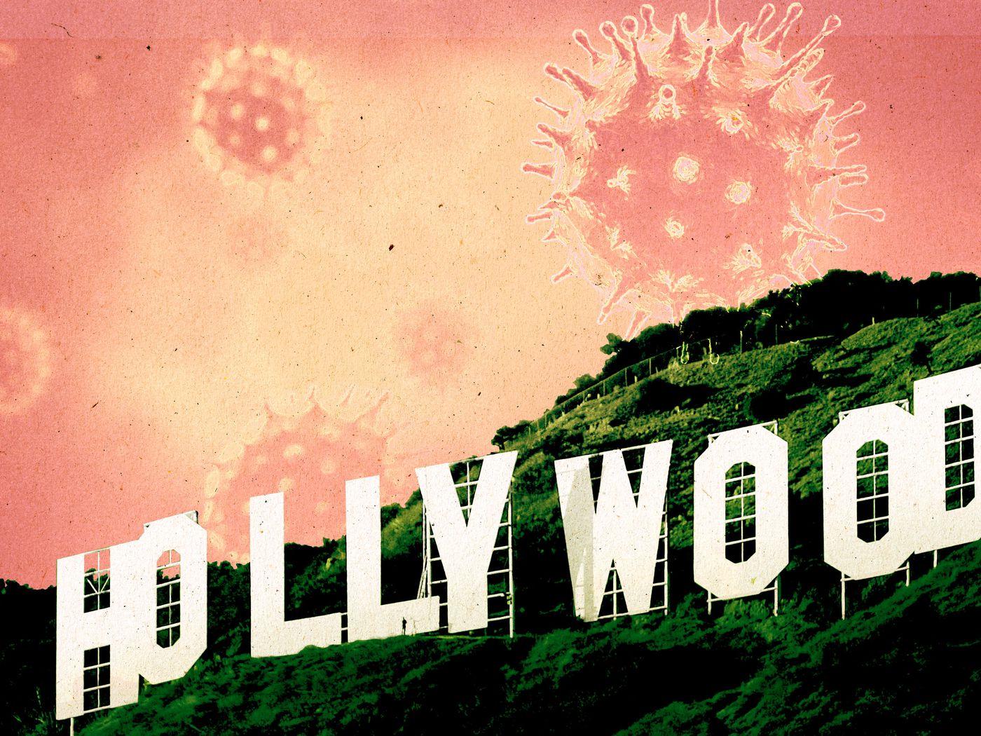Hollywood κορωνοϊός: Σταμάτησαν τα γυρίσματα λόγω έξαρσης κρουσμάτων