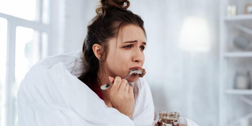 Αυτοφροντίδα: Πώς επηρεάζει την κατανάλωση φαγητού