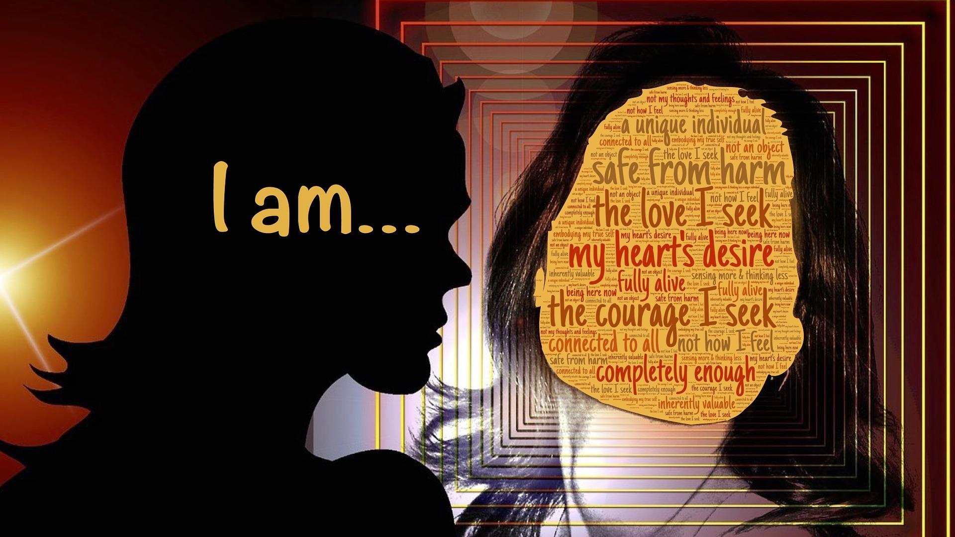 Ξέρω τον εαυτό μου: Η τέχνη της αυτογνωσίας