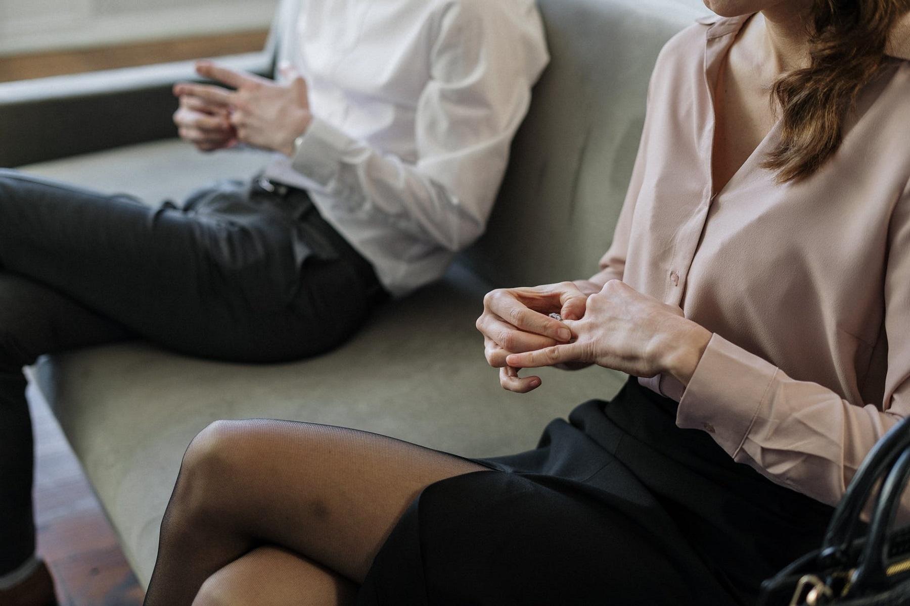 Διαζύγιο Υγεία: Όταν οι επιπτώσεις στο σώμα και στην ψυχή έχουν να κάνουν με τη χρονική στιγμή