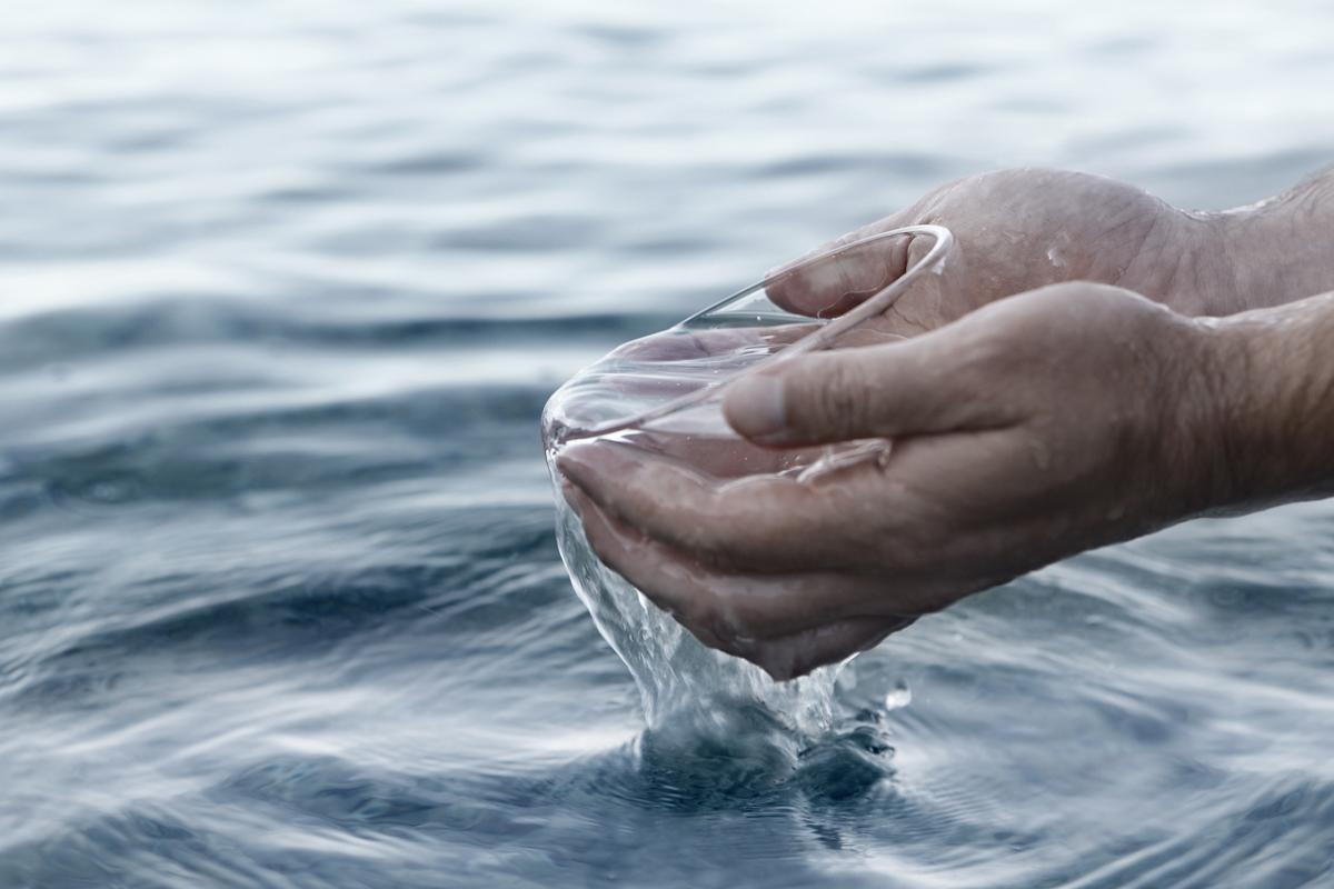 Θαλασσινό Νερό Μαλλιά: Εάν έχετε λεπτά μαλλιά θα λατρέψετε το θαλασσινό νερό [vid]