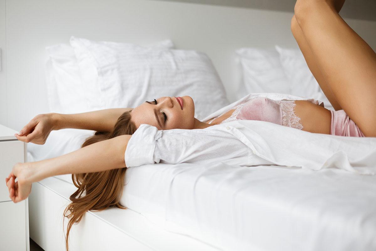 Σεξουαλική υγεία: Επίμονο σεξουαλικό σύνδρομο